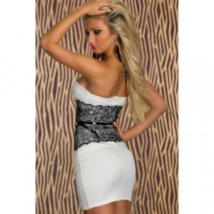 Мини платье 2977
