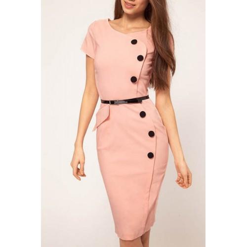 Платье 5677