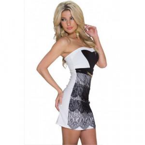 Платье 22049