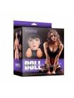 Silicone Boobie Super Love Doll LV153001