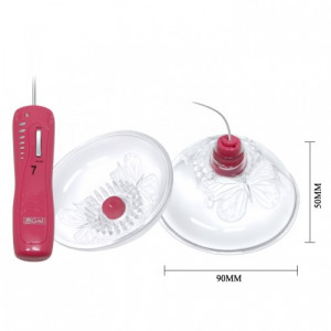 Стимуляторы для груди BI-014070-1