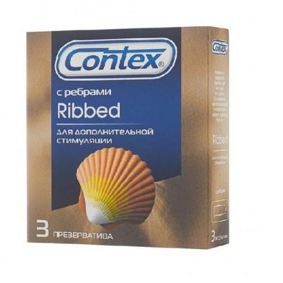 Contex Ribbed