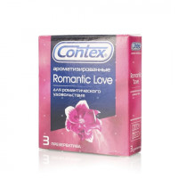 Contex Romantic Love