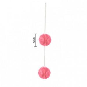 Вагинальные шарики - BI-014036