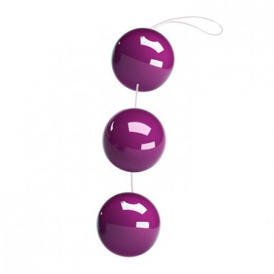 429, Вагинальные шарики BI-014049-3, , 500 руб., BI-014049-3, , Шарики вагинальные