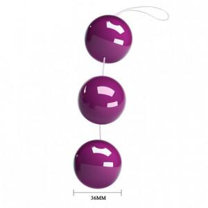 Вагинальные шарики - BI-014049-3