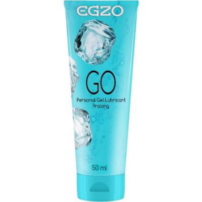 """87, Пролонгирующий любрикант """"Egzo GO"""", 50 ml 365, , 365 руб., 365, , Для двоих"""