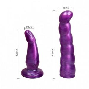 Cтрапон с c вагинальным отростком - BW-022021