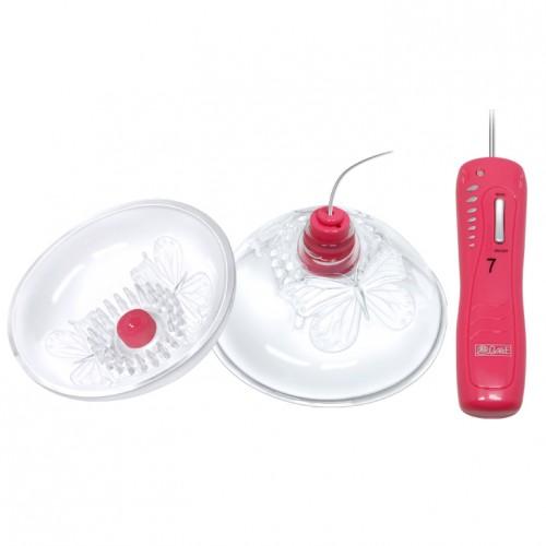 Стимуляторы для груди - Baile MOMO II  BI-014070-1